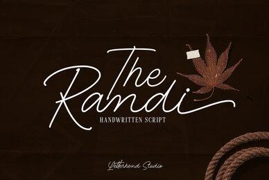 The Randi