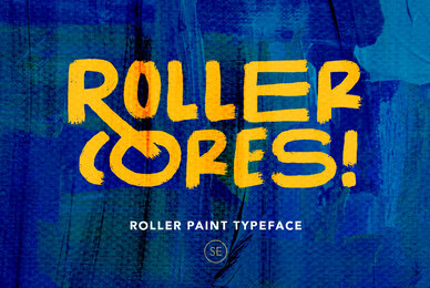 Roller Cores