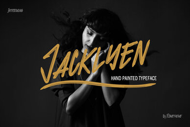 Jacklyen