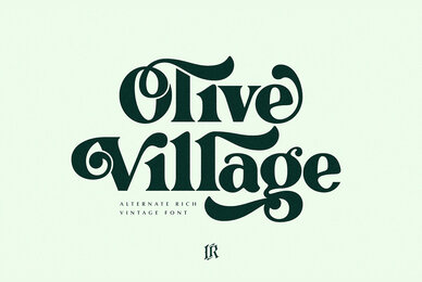 Olive Village