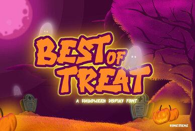 Best of Treat