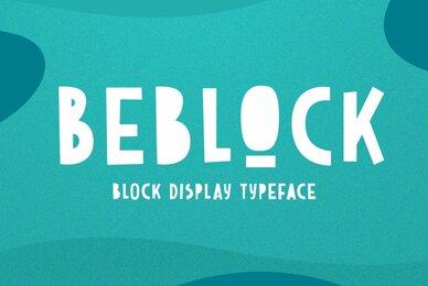 Beblock