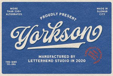Yorkson
