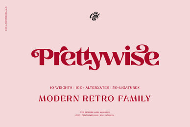Prettywise