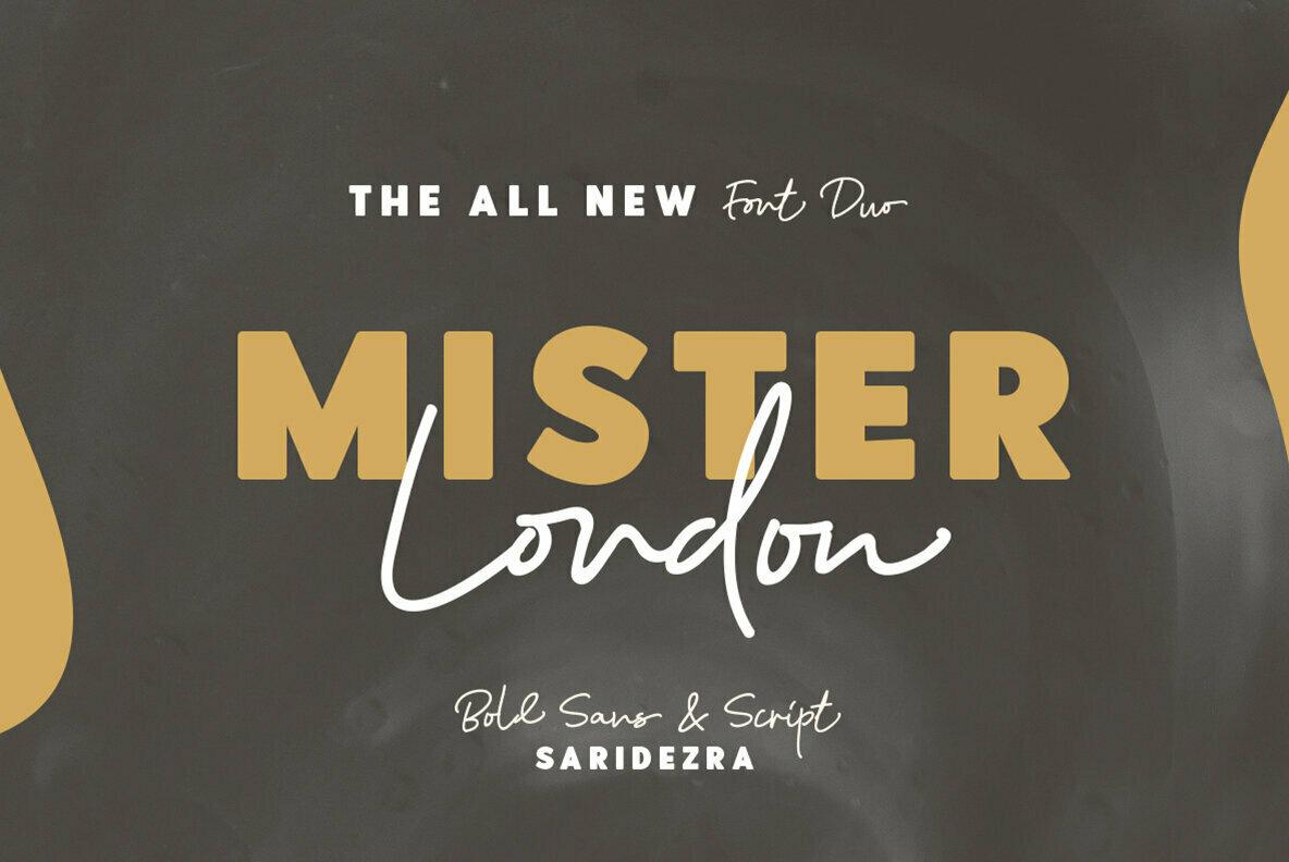 Mister London
