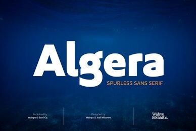 Algera