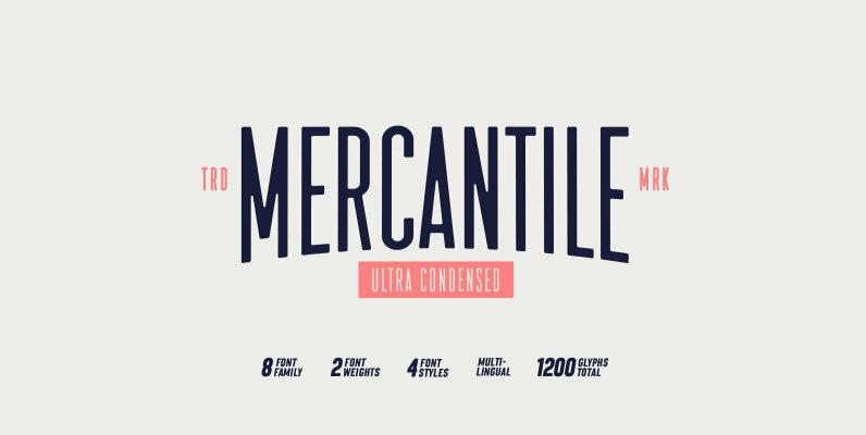 Mercantile