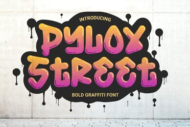 Pylox Street
