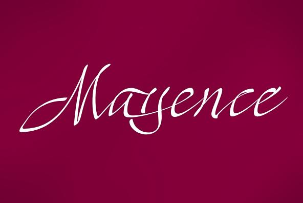 Mayence