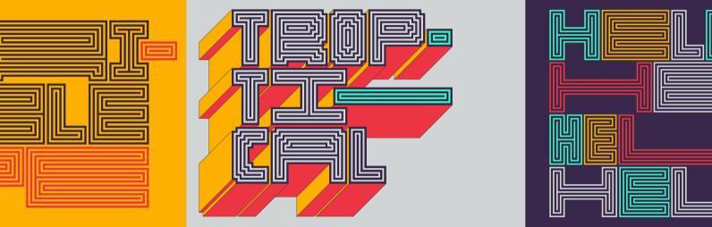 Troptical
