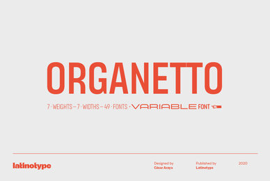 Organetto