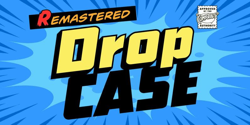 Drop Case