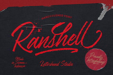 Ranshell