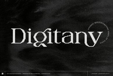 Digitany