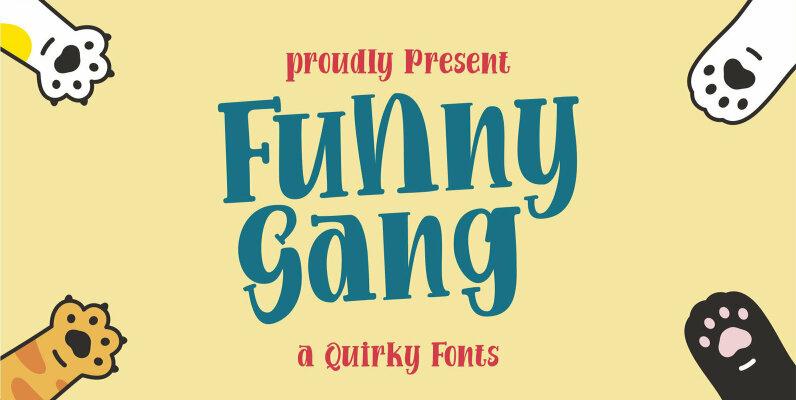 Funny Gang