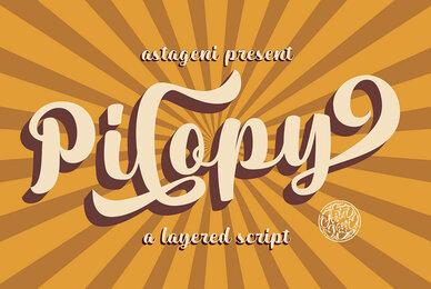 Pilopy