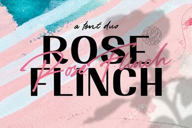 Rose Flinch