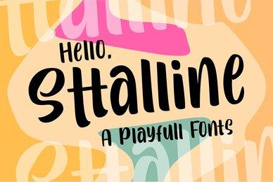 Sttalline