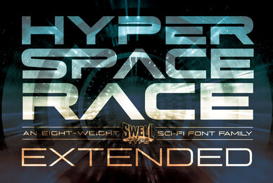 Hyperspace Race Extended