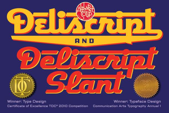 Deliscript