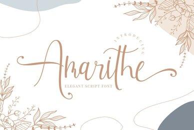 Amarithe