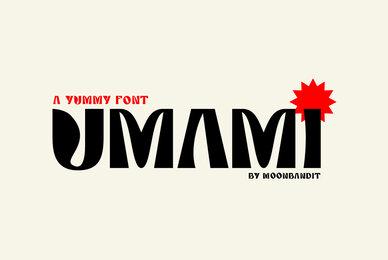 MBF Umami