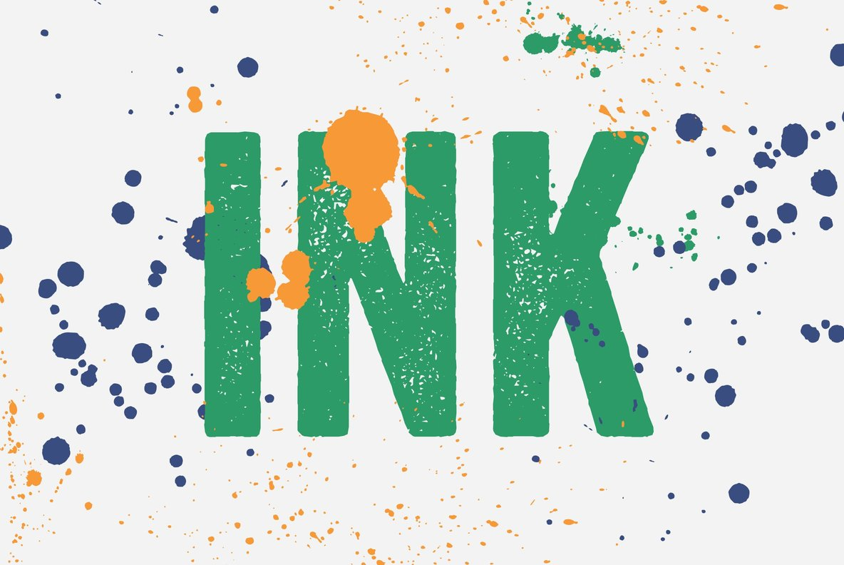 YWFT Ink