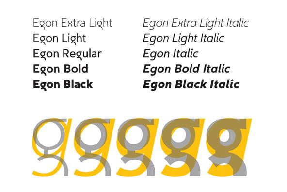 Egon Sans