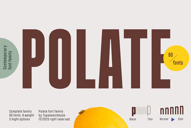 Polate