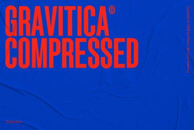Gravitica Compressed