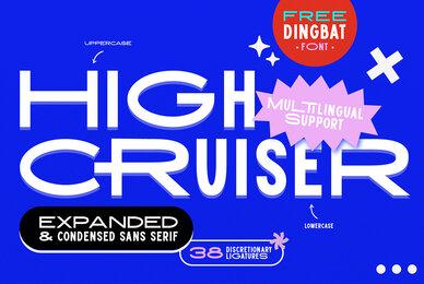 High Cruiser