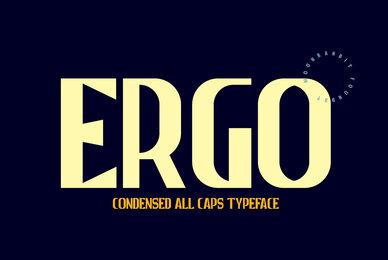MBF Ergo