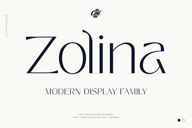 Zolina
