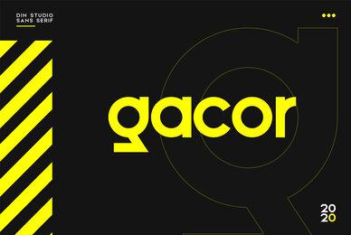 Gacor