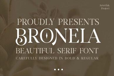 Bronela