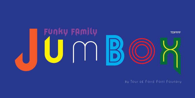 Jumbox