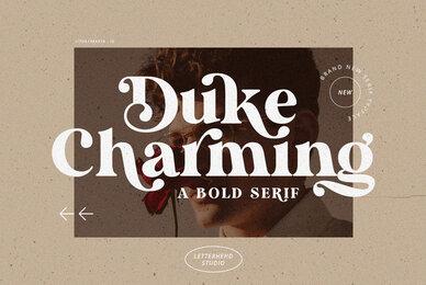 Duke Charming