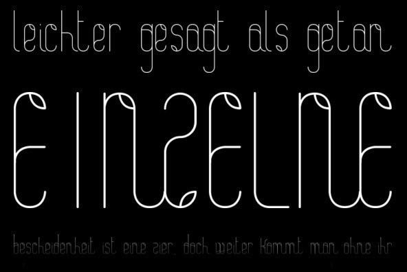 Ratatan Font