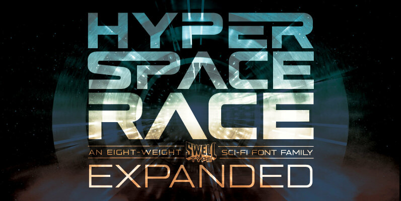 Hyperspace Race Expanded