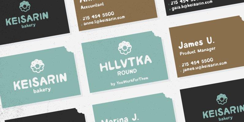 YWFT HLLVTKA Round