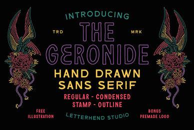 The Geronide