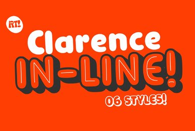 Clarence Inline