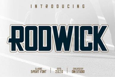 Rodwick