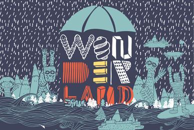 YWFT Wonderland