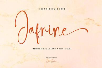 Jafrine