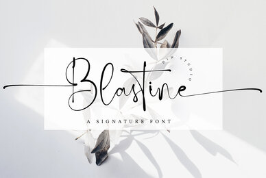 Blastine