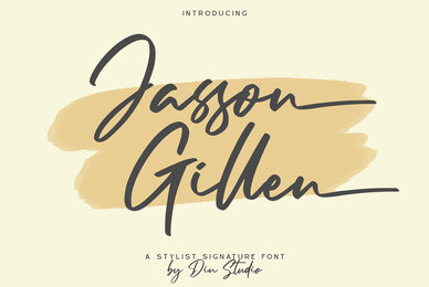 Jasson Gillen