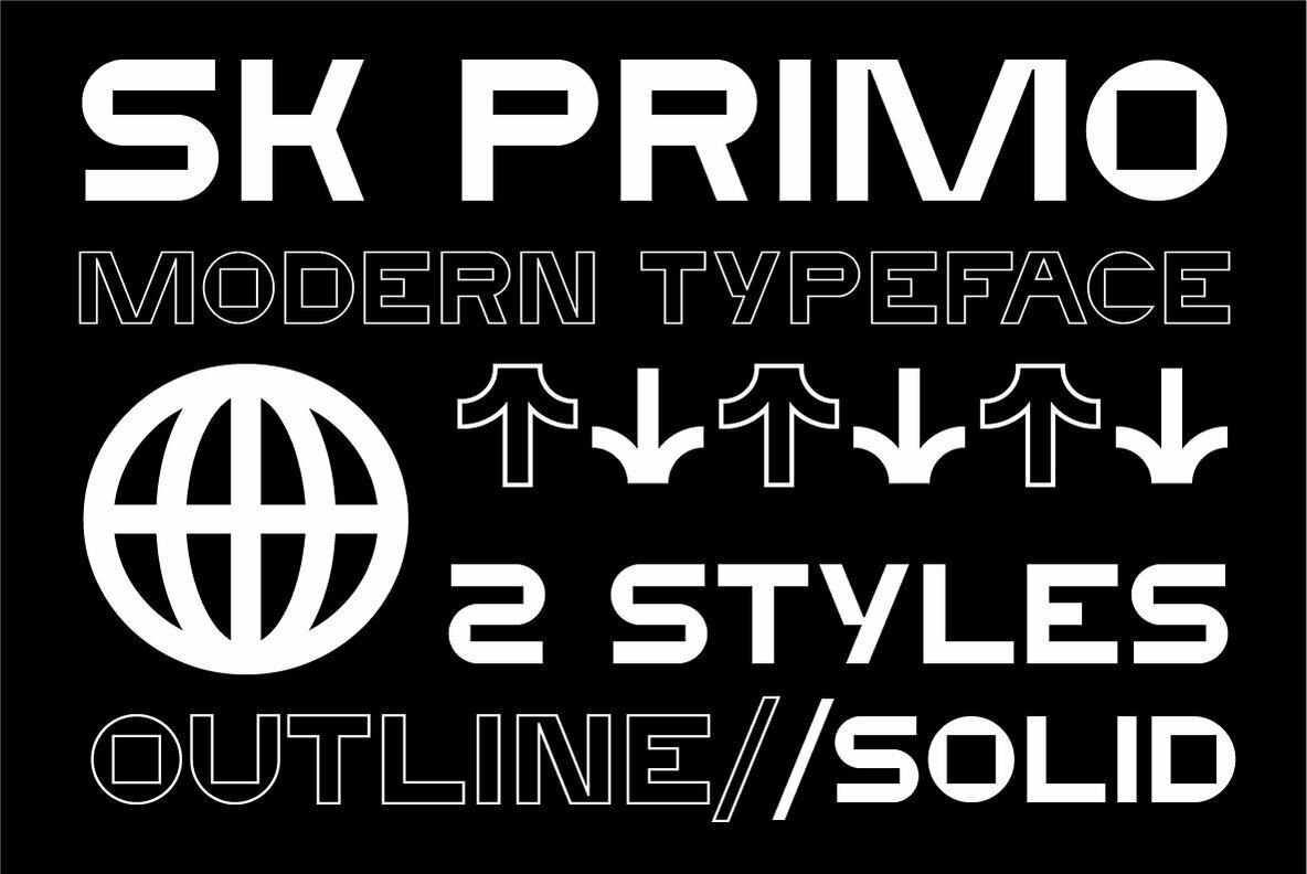 SK Primo