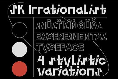 SK Irrationalist