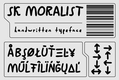 SK Moralist